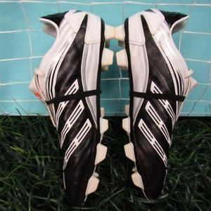 Adidas Firm Ground Soccer Cleats Men's 11